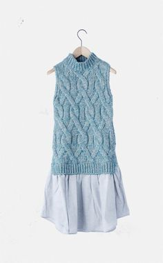 Carven : knit dress   Sumally