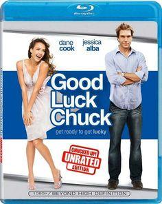 Warner Good Luck Chuck