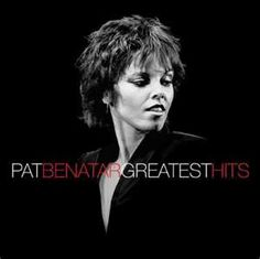 Pat Benetar....I loved her in the 80s, and I loved her when I saw her on Oprah a couple of years ago, one of the best!!