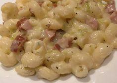 Cukkinis virslis tészta   Madarász Solya receptje - Cookpad receptek