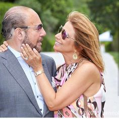 Jill Zarin's Husband Bobby Dies At Age 71 Of Cancer #RHONY #RHNY #BravoTV #ICTV Read about it at http://iclick-tv.com/jill-zarins-husband-bobby-dies-at-age-71-of-cancer/