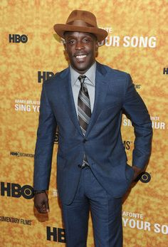 """michael k williams 