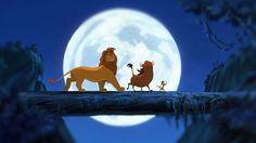 O clássico O Rei Leão explora a necessidade de haver equilíbrio na natureza