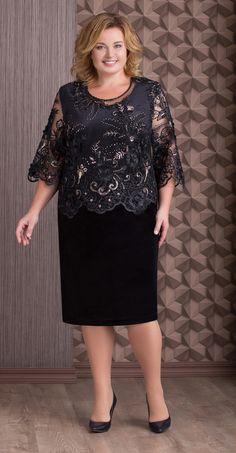 202 Mejores Imágenes De Vestidos Elegantes Para Gorditas En