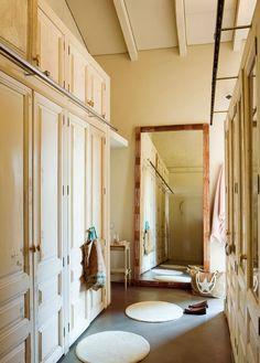 Dream Vintage Elegant Bedroom 6