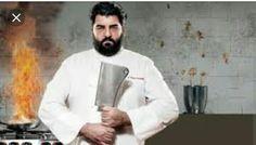 Il.mio chef preferito...per la semplicità con cui racconta i suoi piatti eccezionali