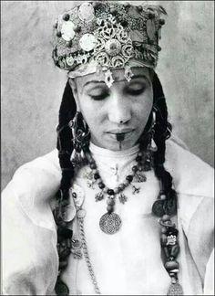 North African Hebrew