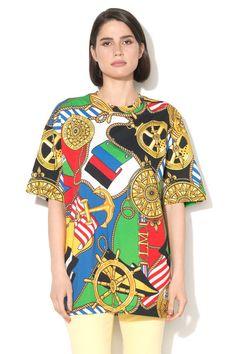 f65e248799 Love Moschino Women T-shirt Tops Short Sleeve. fugees · Moschino 100% Cotton  Bathrobe ...