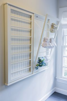 Laundry Room: Save on Electricity