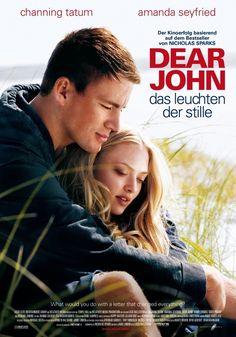 Дорогой Джон / Dear John (2010)