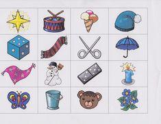 Albumarchívum - ovis jelek Spanish Language, Bingo, Law Of Attraction, Archive, Playing Cards, Printables, Album, Education, Games