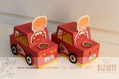 Por Natállia Guimarães   Papelaria personalizada com o tema Carros Disney na versão cute. Muito amor!   Estes foram os modelinhos confeccio...