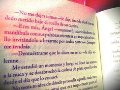 eres mia angel