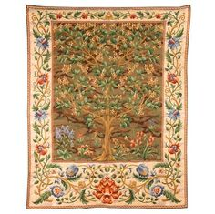 Tree of Life Wall Tapestry image