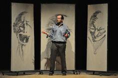 Mario Perrotta / Compagnia Del Teatro Dell'Argine