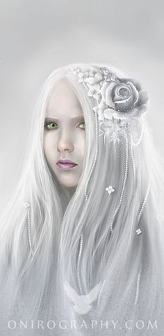 95 best beauty images on pinterest cabello de colores character layelis by rozennilliano on deviantart fandeluxe Images