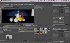 20 Amazing tutorial_3D images | Cinema 4d tutorial, 3d tutorial