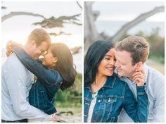 Danyelle Dee Photography- Carmel Engagement Session, Wedding Photography