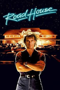 """""""His name is Dalton"""". This quote came from the movie Road House. Contrary to what others may say about Swayze's movies, this was one of his best. Yes, it could be a guy thing. This movie is a classic in my eyes. http://eventplanninguniversity.com/blog/2014/03/12/event-planning-according-to-patrick-swayze/"""