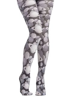 6eee4728f Planetary Fairy Tights. You become a cosmic siren anytime you complement a  shimmering LBD or