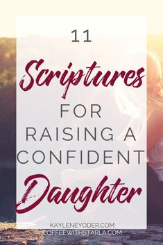 How do you raise a confident daughter who lives her identity in Christ? Discover these powerful parenting tips to help you raise your daughter to love the Lord and herself because she's His creation. Prayer For My Children, Raising Godly Children, Raising Daughters, Raising Girls, Prayers For My Daughter, Mom Prayers, Daughter Quotes, Parenting Memes, Parenting Advice