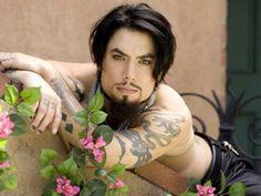 Jane's Addiction Guitarist Dave Navarro
