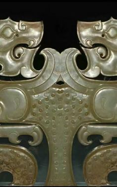 Chinese Patterns, Asian Art Museum, Antique Jade, Chinese Design, Metal Tools, Jade Jewelry, China, Chinese Culture, Chinoiserie