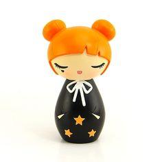 Pumpkin Momiji, limited edition of 500 for Halloween 2011 $19.95
