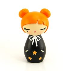 Pumpkin - in my collection XD I have one on order, I can't wait to see her. I wasn't fussed with this year's Christmas dolls, so I'm thrilled they released a gorgeous Halloween design.