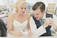 Sneaky wedding swaps to help you save £££s!  © folegaphotography.co.uk