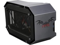 Buy PowerColor DEVIL BOX Thunderbolt 3 eGFX Enclousure with fast shipping and top-rated customer service. Devil, All In One, Box, Cards, Snare Drum, Maps, Playing Cards, Demons