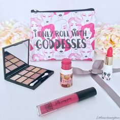 Have you seen my lip love review? Check out my blog