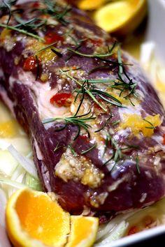 10 dicas para marinar carnes, aves e pescados