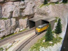 n-scale trains | ... makes n scale model train ho n o scale gauge layouts plan pdf download