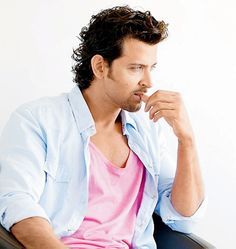 Hrithik Roshan #Style #Bollywood #Fashion #Handsome