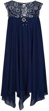 TFNC DEANDRA Cocktail dress / Party dress blue on shopstyle.co.uk Blue Party Dress, Tfnc, Blue Dresses, Formal Dresses, Preppy, Cocktails, Shopping, Birthday, Fashion