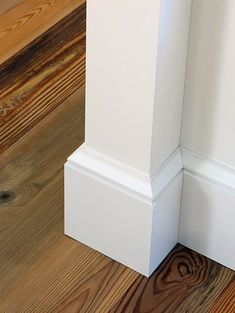 13 Best Baseboard Styles Every Homeowner Should Know About #baseboardstyles