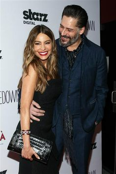 Joe Manganiello shows off the look of love with wife Sofia Vergara, and more pics Feb. 1-5
