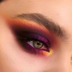 Make Up; Look; Make Up Looks; Make Up Augen; Make Up Prom;Make Up Face; Eye Makeup Tips, Skin Makeup, Eyeshadow Makeup, Makeup Inspo, Makeup Art, Makeup Inspiration, Makeup Ideas, Pink Eyeshadow, Makeup Products