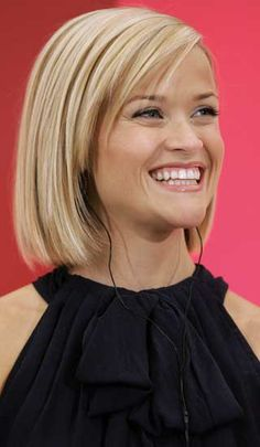 Pictures of Hollywood: Reese Witherspoon