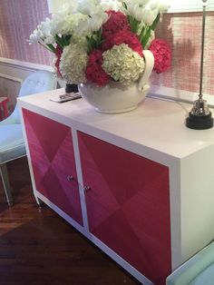 THE STYLE SPOTTERS TREND PIECES OF FALL HIGH POINT MARKET_Leslie  See more: http://interiordesigngiants.com/the-style-spotters-trend-pieces-of-fall-high-point-market-part-ii/