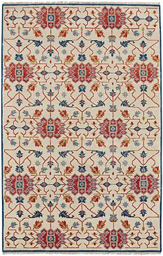 Solace Sunset Rug | Capel Rugs USA