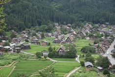 The Perfect Itinerary for Shirakawa-go, Takayama, Kanazawa & Nagoya - 2019 Central Japan Travel Guide - I Wander Japan Travel Guide, Travel Guides, Shirakawa Go, Takayama, Kanazawa, Tourist Spots, Nagoya, Where To Go, Dolores Park