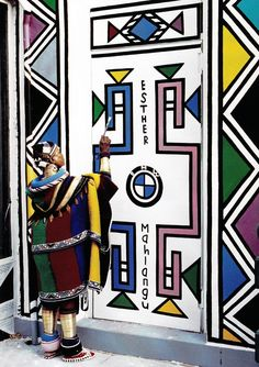 ndebele pattern & ndebele pattern ` ndebele pattern design ` ndebele pattern art ` ndebele pattern template ` ndebele pattern dress ` ndebele pattern black and white ` ndebele pattern beadwork