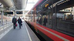 Lokførerne mener NSB stopper for mange tog - Dagsavisen
