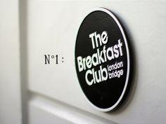 Londres, The Breakfast Club