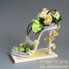 Wedding Venue Decorations, Diy Party Decorations, Handmade Decorations, Flower Decorations, Balloon Centerpieces, Floral Centerpieces, Floral Arrangements, Shoe Crafts, Diy And Crafts