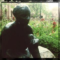 July 7th 2012 - Garden   Ystad, Sweden.