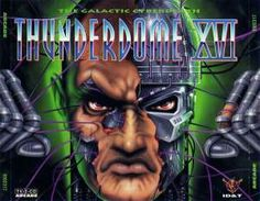 VA - Thunderdome XVI - The Galactic Cyberdeath (1997) download: http://gabber.od.ua/music/6228