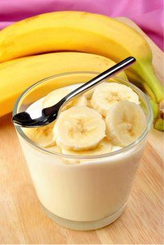 Bananen-Joghurt